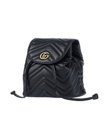 GUCCI - Backpack & fanny pack