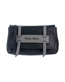 MIU MIU - Cross-body bags