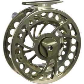 Temple Fork Outfitters BVK 3.5 Fly Reel - Super-La