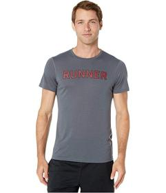 Brooks Distance Graphic T-Shirt