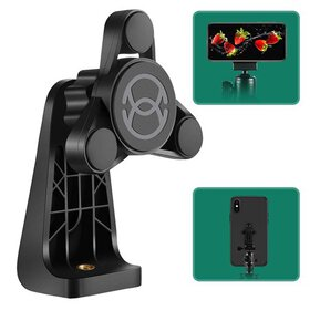 Orasant Universal Cell Phone Tripod Mount Magnetic