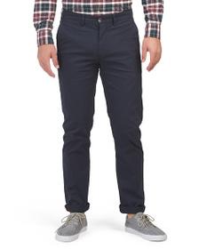 BEN SHERMAN Slim Stretch Chinos