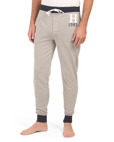 reveal designer French Terry Lounge Joggers