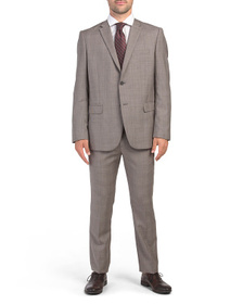 THEORY Kurson Suit Separates Collection
