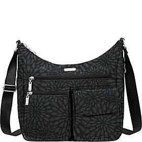 baggallini Everywhere Shoulder Bag with RFID - Ret