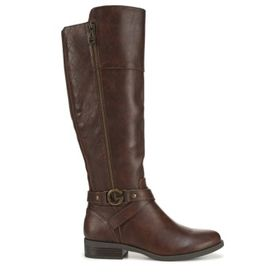 G BY GUESS Women's ggHillie Tall Riding Boot