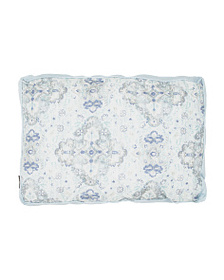 MAX STUDIO Large Over-dyed Medallion Pet Bed