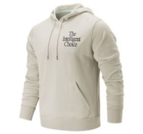 New balance Men's Intelligent Choice Hoodie