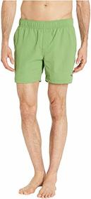 "The North Face Class V 5"" Pull-On Trunks"