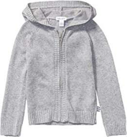 Splendid Littles Sweater Knit Hoodie (Toddler/Litt