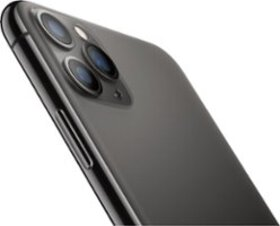 Apple - iPhone 11 Pro Max with 64GB Memory Cell Ph