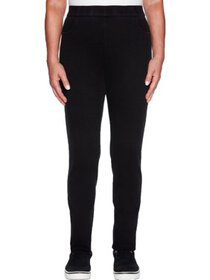 Alfred Dunner Womens Petites Tapered Slim Fit Casu