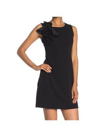 Womens Dress Small Petite Sheath PS