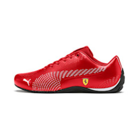 Puma Scuderia Ferrari Drift Cat 5 Ultra II Men's S