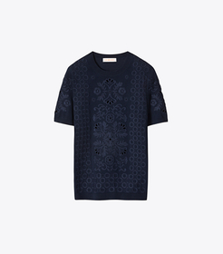 Tory Burch channing sweater main