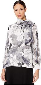 Vince Camuto Vince Camuto - Long Sleeve Melody Flo