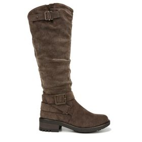 Fergie Women's Slay Tall Wide Calf Riding Boot