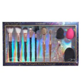 BEBE Complete Artistry Makeup Tool 11-Piece Gift S