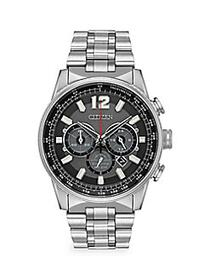 Citizen Stainless Steel Bracelet Watch NO COLOR