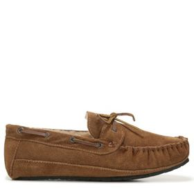 Minnetonka Moccasin Men's Tyler Trapper Slipper Sh