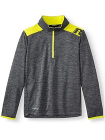 Russell Long Sleeve Quarter Zip (Little Boys & Big