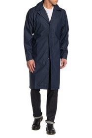 Rains Waterproof Trench Coat