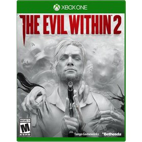 The Evil Within 2, Bethesda, Xbox One, 09315517231