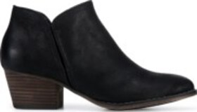 Fergie Women's Bianca Ankle Boot