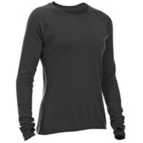 EMS Women's Techwick Midweight Long-Sleeve Crew Ba