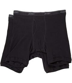 Jockey Staycool Plus Big Man Midway Brief