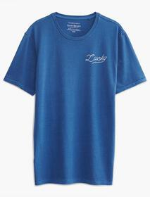 Lucky Brand Lucky Things Tee