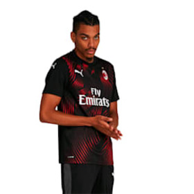 Puma AC Milan Men's Third Replica Jersey
