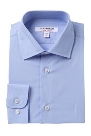 Isaac Mizrahi Button Down Shirt (Toddler