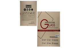 Ipad Screen Protector Clear Tempered Glass Clarity