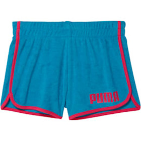 Puma Girls' Fashion Shorts JR