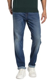 True Religion Geno Relaxed Slim Fit Jeans - 32\
