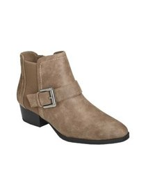 Women's Aerosoles Cross Out Ankle Bootie