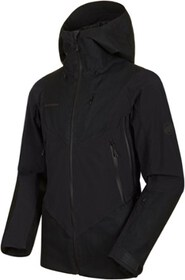 Mammut Cambrena Thermo Hooded Hardshell Insulated