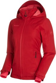 Mammut Scalottas Thermo Hooded Hardshell Insulated