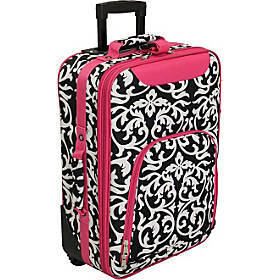World Traveler Damask 20