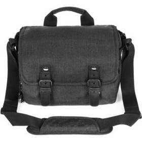 Tamrac Bushwick 4 Camera Shoulder Bag (Black)