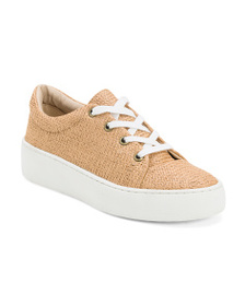 AEROSOLES Comfort Natural Sneakers