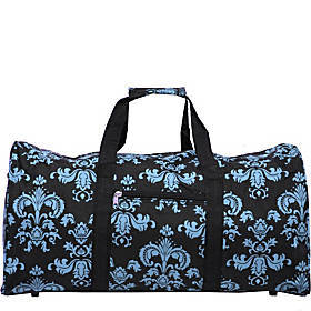 World Traveler Damask ll 22
