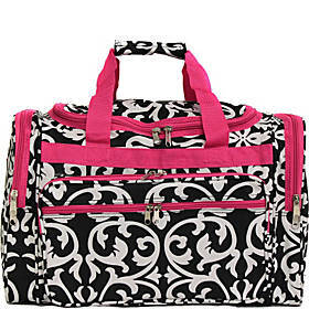 World Traveler Damask 19