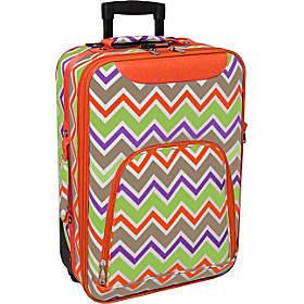 World Traveler Chevron Multi 20
