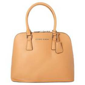 Adrienne Vittadini City Slicker Dome Satchel