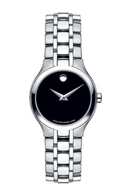 Movado Women's Museum Swiss Quartz Bracelet Watch