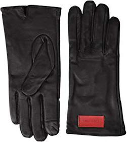 Calvin Klein Basic Leather Touch Gloves