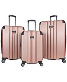 Reverb 3-Pc. Hardside Luggage Set