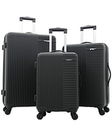 Basette 3-Pc. Hardside Luggage Set, Created for Ma